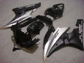 Yamaha YZF-R6 2006-2007 Injection ABS Fairing - Others - Black