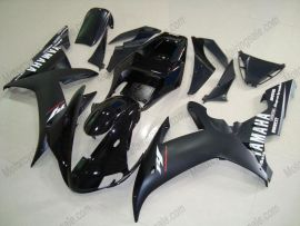 Yamaha YZF-R1 2002-2003 Injection ABS Fairing - Others - All Black