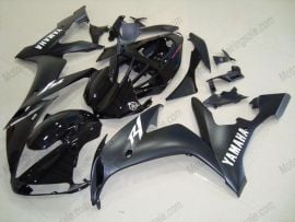 Yamaha YZF-R1 2004-2006 Injection ABS Fairing - Others - All Black