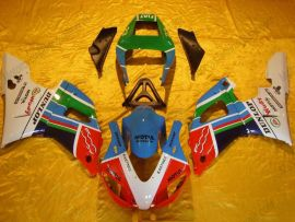 Yamaha YZF-R1 1998-1999 Injection ABS Fairing - FIAT - Color
