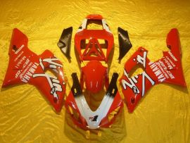 Yamaha YZF-R1 1998-1999 Injection ABS Fairing - Dunlop - Red/White