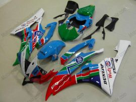 Yamaha YZF-R6 2006-2007 Injection ABS Fairing - FIAT - Color