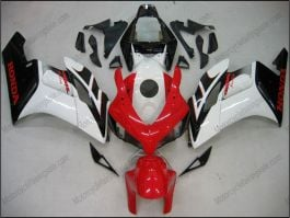 Honda CBR1000RR 2004-2005 Injection ABS Fairing - Others - Red/Black/White