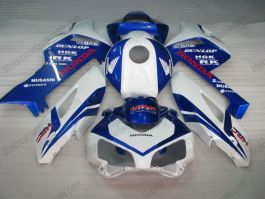 Honda CBR1000RR 2004-2005 Injection ABS Fairing - Others - Blue/White