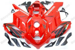 Honda CBR1000RR 2004-2005 Injection ABS Fairing - Others - Red