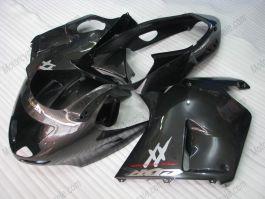 Honda CBR 1100XX BLACKBIRD 1996-2007 Injection ABS Fairing - Others - All Black