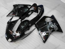Honda CBR 1100XX BLACKBIRD 1996-2007 Injection ABS Fairing - Others - Black