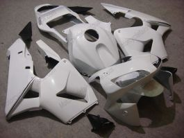 Honda CBR 600RR F5 2003-2004 Injection ABS Fairing - Factory Style - All White