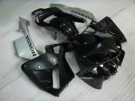 Honda CBR 600RR F5 2003-2004 Injection ABS Fairing - Others - Black/Silver