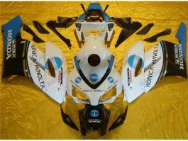 Honda CBR1000RR 2004-2005 Injection ABS Fairing - Konica Minolta - White/Blue/Black