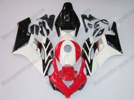 Honda CBR1000RR 2004-2005 Injection ABS Fairing - Others - White/Black/Red