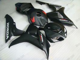 Honda CBR1000RR 2006-2007 Injection ABS Fairing - Fireblade - All Black