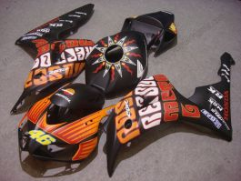 Honda CBR1000RR 2006-2007 Injection ABS Fairing - Rossi - Color