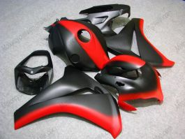 Honda CBR1000RR 2008-2011 Injection ABS Fairing - Others - Red/Black