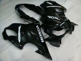 Honda CBR600 F4i 2004-2007 Injection ABS Fairing - Others - All Black