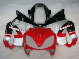 Honda CBR600 F4i 2004-2007 Injection ABS Fairing - Others - Red/Black/White