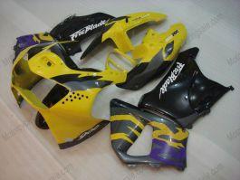 Honda CBR900RR 919 1998-1999 ABS Fairing - Fireblade - Yellow/Black
