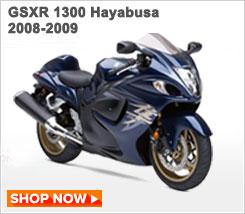GSXR 1300 HAYABUSA 2008-2019 Fairings